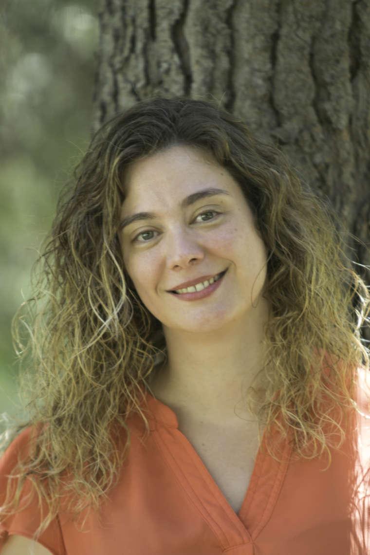 Montserrat Renedo